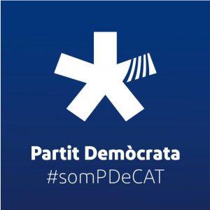 El PDCAT rep els portaveus de l'objectiu Catalunya Democràcia Plena
